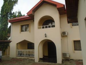 5 bedroom Meeting Room Co working space for rent Lake Alau Close Maitama Abuja