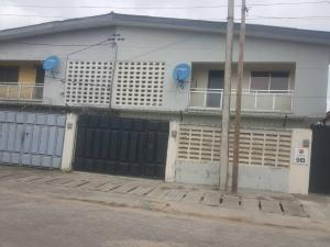 5 bedroom Semi Detached Duplex House for sale off Lanre Awolokun Street Phase 2 Gbagada Lagos