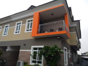 5 bedroom Semi Detached Duplex House for rent Lekki Phase 1 Lekki Phase 1 Lekki Lagos