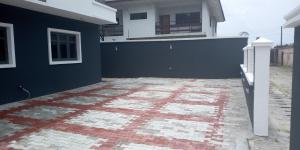 5 bedroom Semi Detached Duplex House for sale off Freedom Way (by Primewaterview) Lekki Phase 1 Lekki Lagos