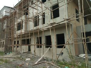 5 bedroom Semi Detached Duplex House for sale gbenga ashafa street, onikoyi Parkview Estate Ikoyi Lagos