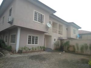 5 bedroom Semi Detached Duplex House for rent Ichie Mike Ejezie Street Lekki Phase 1 Lekki Lagos
