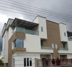 5 bedroom Semi Detached Duplex House for sale Ocean Bay Estate, Orchid Road, Lekki-Epe expressway Ibeju-Lekki Lagos