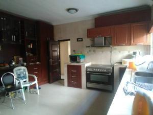 5 bedroom Semi Detached Duplex House for rent Off Ajiran Road Agungi Lekki Lagos