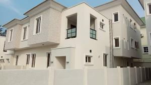 5 bedroom Semi Detached Duplex House for rent Lekki Lekki Phase 1 Lekki Lagos
