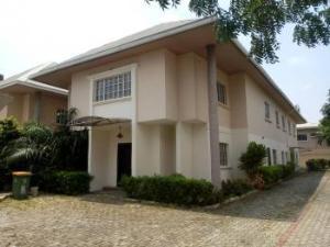 5 bedroom Detached Duplex House for rent Parkview Parkview Estate Ikoyi Lagos