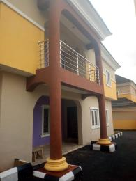 5 bedroom Massionette House for rent Ikolaba Bodija Ibadan Oyo