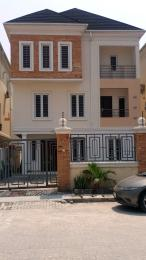 5 bedroom Detached Duplex House for sale In an Estate Near Freedom Way Phase 1 Ikate Lekki Lagos