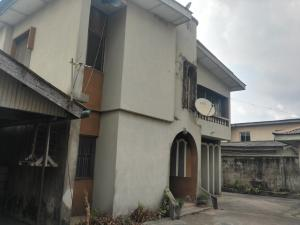 5 bedroom Terraced Duplex House for sale Off Ekoro Road, By Kotangua Bus stop Abule Egba Abule Egba Lagos