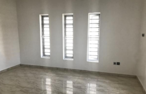 5 bedroom Detached Duplex House for sale Close to Domino's Pizza Ologolo Lekki Lagos