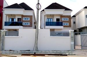 5 bedroom Detached Duplex House for sale In a gated Estate before Pearly Gate Ikota Lekki Ikota Lekki Lagos