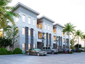 5 bedroom House for sale Beside American Embassy Staff Quarters Durumi Abuja