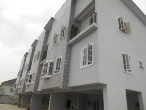 5 bedroom House for sale Elegushi Ikate Lekki Lagos - 24
