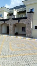 5 bedroom Terraced Duplex House for sale - Katampe Ext Abuja