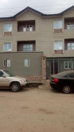 House for sale Arowojobe Estate Lagos