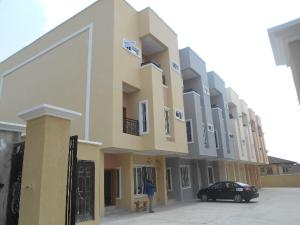 5 bedroom House for sale Off Adeniyi Jones Adeniyi Jones Ikeja Lagos