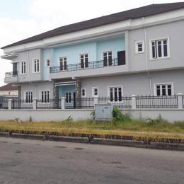 5 bedroom House for sale Pinnock Estate Lekki Phase 1 Lekki Lagos