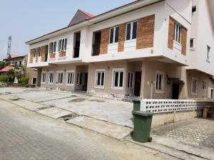 5 bedroom Terraced Duplex House for sale Lekki Lagos