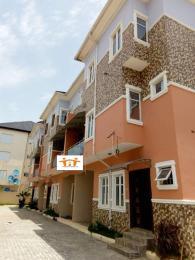5 bedroom Terraced Duplex House for sale Osapa london Lekki Lagos