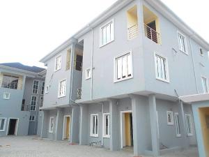 5 bedroom Terraced Duplex House for sale Off Fola Osibo Lekki Phase 1 Lekki Lagos