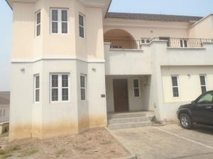 5 bedroom Terraced Duplex House for rent APO Apo Abuja