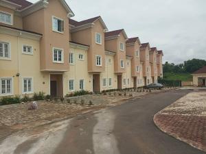 5 bedroom Terraced Duplex House for sale Life Camp Asokoro Abuja