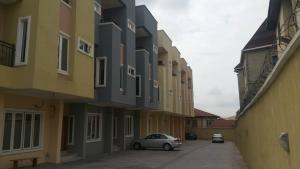 5 bedroom Terraced Duplex House for sale - Adeniyi Jones Ikeja Lagos