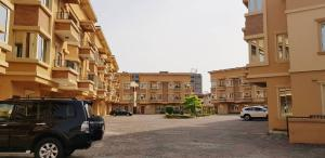 5 bedroom Terraced Duplex House for rent Oniru Victoria Island Extension Victoria Island Lagos - 7