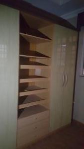5 bedroom Terraced Duplex House for rent Estate Maryland Ikeja Lagos