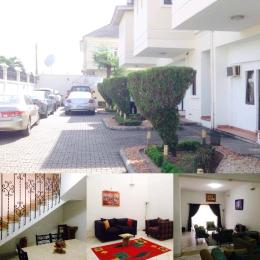 5 bedroom House for sale Osborne Estate Osborne Foreshore Estate Ikoyi Lagos