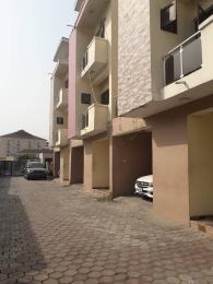 5 bedroom Terraced Duplex House for rent - Osapa london Lekki Lagos - 0