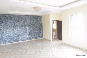 5 bedroom Terraced Duplex House for rent chevron Lekki Lagos