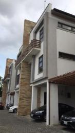 5 bedroom House for sale mekuwen road Old Ikoyi Ikoyi Lagos - 0