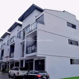 5 bedroom Terraced Duplex House for rent Off Admiralty Road, Lekki Phase 1 Lekki Lagos
