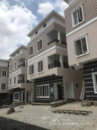 5 bedroom House for sale Guzape district Guzape Abuja