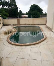 5 bedroom House for sale Wuse 2 Abuja