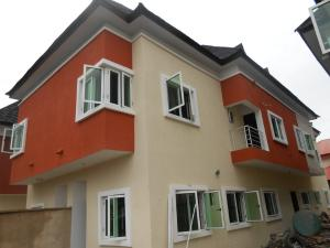 4 bedroom House for rent Ikate Lekki, By 4th Roundabout, Ikate Lekki Lagos - 0