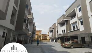 5 bedroom Terraced Duplex House for sale Oniru Victoria Island Lagos