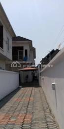 5 bedroom Terraced Duplex House for rent Chevron chevron Lekki Lagos