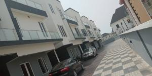 5 bedroom Terraced Duplex House for sale Lekki Oral Estate Lekki Lagos