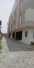 5 bedroom Terraced Duplex House for sale Lekki Oral Estate Lekki Lagos