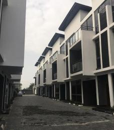 5 bedroom Terraced Duplex House for sale . Lekki Phase 1 Lekki Lagos - 0