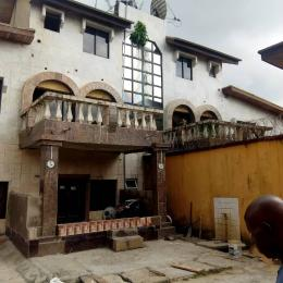 5 bedroom House for sale Valley Estate Egbeda  Egbeda Alimosho Lagos