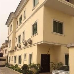 5 bedroom Semi Detached Duplex House for sale Off Banana Island Road  Mojisola Onikoyi Estate Ikoyi Lagos