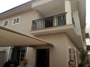 House for rent Adeniyi Jones Ikeja Lagos