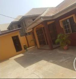 5 bedroom Detached Duplex House for sale Olorunda, capital estate Osogbo Osun