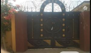 5 bedroom Detached Duplex House for sale Olorunda, capital estate Osogbo Osun