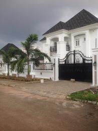 5 bedroom House for sale London street; Efab metropolis estate, Karsana Abuja