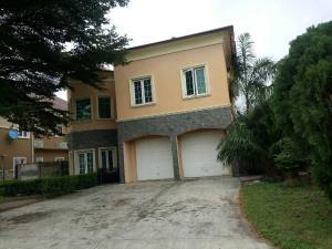 5 bedroom House for sale Nicon town Lekki Lagos - 7