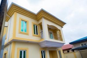 2 bedroom Detached Duplex House for sale Oregun Ikeja Lagos